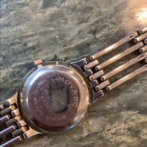 Movado Accessories - Movado Esperanza Ladies Watch